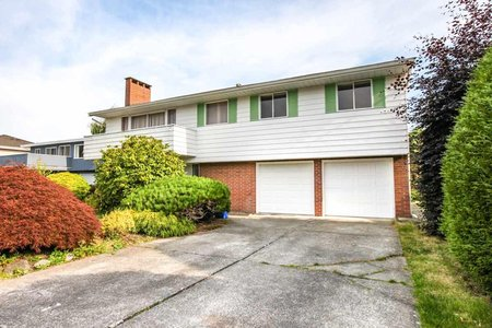 R2279527 - 3400 ULLSMORE AVENUE, Seafair, Richmond, BC - House/Single Family