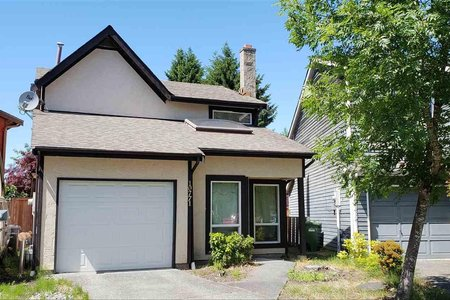 R2279532 - 10771 ALTONA PLACE, McNair, Richmond, BC - House/Single Family