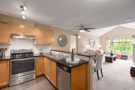 R2279533 - 401 333 E 1ST STREET, Lower Lonsdale, North Vancouver, BC - Apartment Unit