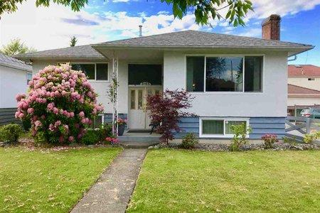 R2279537 - 3165 E 48TH AVENUE, Killarney VE, Vancouver, BC - House/Single Family