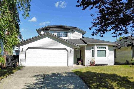 R2279567 - 9226 212 STREET, Walnut Grove, Langley, BC - House/Single Family