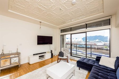 R2279636 - 307 345 WATER STREET, Downtown VW, Vancouver, BC - Apartment Unit