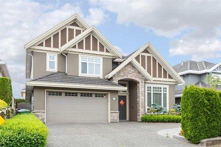 R2279647 - 6471 BARNARD DRIVE, Terra Nova, Richmond, BC - House/Single Family