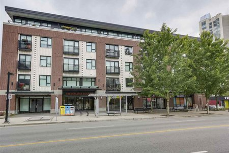 R2279759 - 316 111 E 3RD STREET, Lower Lonsdale, North Vancouver, BC - Apartment Unit
