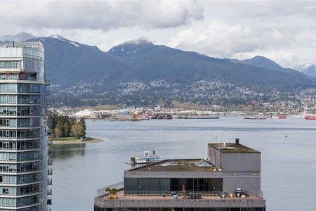 R2279762 - 2204 1188 W PENDER STREET, Coal Harbour, Vancouver, BC - Apartment Unit