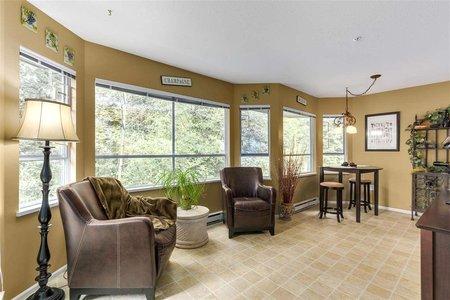 R2279786 - 309 3680 BANFF COURT, Northlands, North Vancouver, BC - Apartment Unit