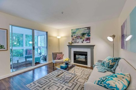 R2279794 - 306 2133 DUNDAS STREET, Hastings, Vancouver, BC - Apartment Unit