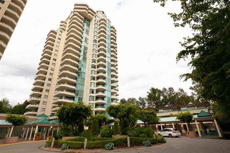R2279796 - 8A 338 TAYLOR WAY, Park Royal, West Vancouver, BC - Apartment Unit