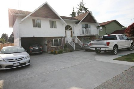 R2279849 - 9411 NO. 5 ROAD, Ironwood, Richmond, BC - House/Single Family