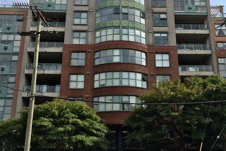 R2279875 - 602 518 W 14TH AVENUE, Fairview VW, Vancouver, BC - Apartment Unit