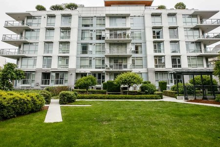 R2279883 - 102 6080 IONA DRIVE, University VW, Vancouver, BC - Apartment Unit