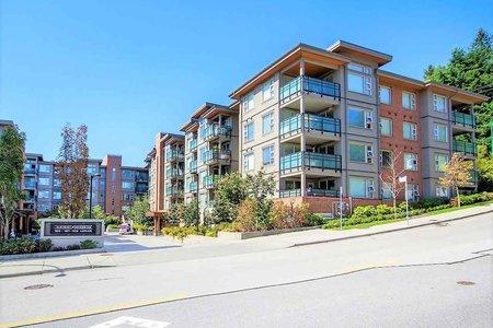 R2279886 - 201 1677 LLOYD AVENUE, Pemberton NV, North Vancouver, BC - Apartment Unit