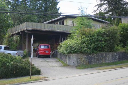 R2279936 - 1467 MOUNTAIN HIGHWAY, Westlynn, North Vancouver, BC - House/Single Family