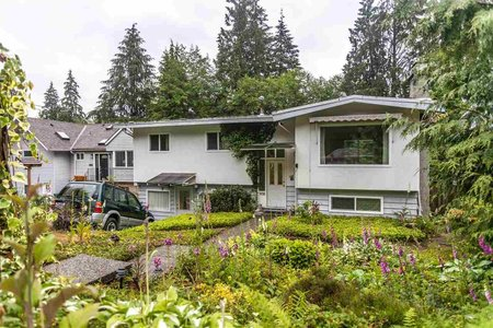 R2279948 - 1760 DEEP COVE ROAD, Deep Cove, North Vancouver, BC - House/Single Family