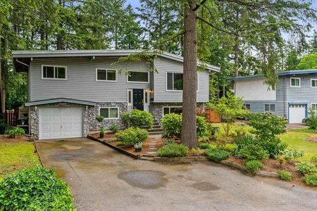 R2279954 - 20709 39A AVENUE, Brookswood Langley, Langley, BC - House/Single Family