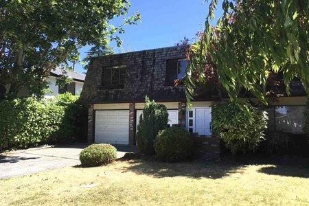 R2280000 - 7860 WATERTON DRIVE, Broadmoor, Richmond, BC - House/Single Family
