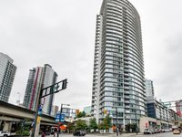 Photo of 3605 689 ABBOTT STREET, Vancouver