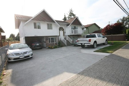 R2280060 - 9451 NO. 5 ROAD, Ironwood, Richmond, BC - House/Single Family