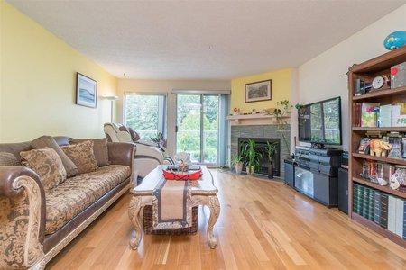 R2280069 - 201 2288 LAUREL STREET, Fairview VW, Vancouver, BC - Apartment Unit