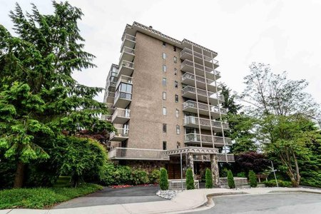 R2280130 - 901 1390 DUCHESS AVENUE, Ambleside, West Vancouver, BC - Apartment Unit