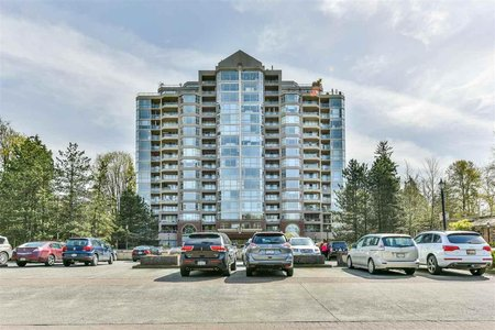 R2280141 - 1410 1327 E KEITH ROAD, Lynnmour, North Vancouver, BC - Apartment Unit
