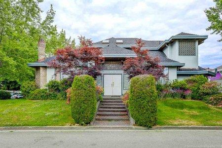 R2280182 - 3511 CORNWALL COURT, Terra Nova, Richmond, BC - House/Single Family