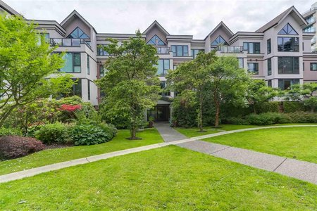 R2280228 - 213 175 E 10TH STREET, Central Lonsdale, North Vancouver, BC - Apartment Unit