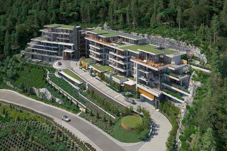 R2280264 - 506 3101 BURFIELD PLACE, Cypress Park Estates, West Vancouver, BC - Apartment Unit