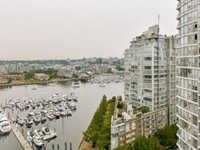 Photo of 1907 1199 MARINASIDE CRESCENT, Vancouver