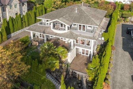 R2280490 - 785 ESQUIMALT AVENUE, Sentinel Hill, West Vancouver, BC - House/Single Family