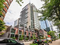 Photo of 1906 1133 HORNBY STREET, Vancouver