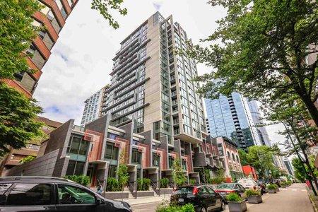 R2280505 - 1906 1133 HORNBY STREET, Downtown VW, Vancouver, BC - Apartment Unit