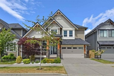 R2280509 - 17375 0A AVENUE, Pacific Douglas, Surrey, BC - House/Single Family