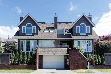R2280575 - 8 230 E KEITH ROAD, Central Lonsdale, North Vancouver, BC - Townhouse