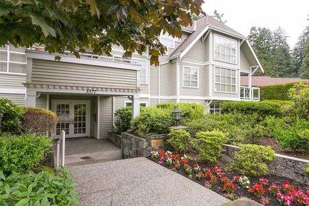 R2280611 - 105 3377 CAPILANO CRESCENT, Capilano NV, North Vancouver, BC - Apartment Unit