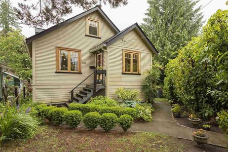 R2280674 - 1495 LYNN VALLEY ROAD, Lynn Valley, North Vancouver, BC - House/Single Family