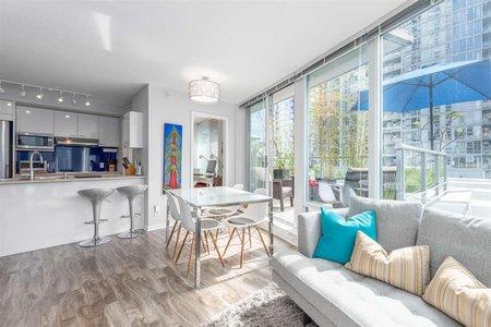 R2280735 - 503 602 CITADEL PARADE, Downtown VW, Vancouver, BC - Apartment Unit