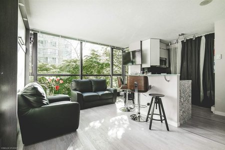 R2280832 - 308 1331 ALBERNI STREET, West End VW, Vancouver, BC - Apartment Unit