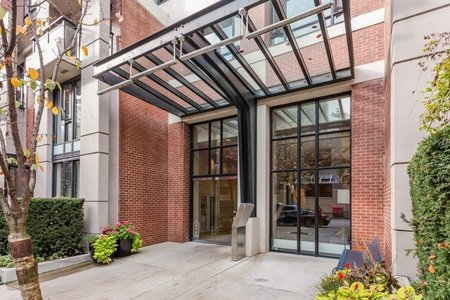 R2280864 - 406 977 MAINLAND STREET, Yaletown, Vancouver, BC - Apartment Unit