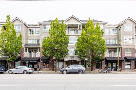 R2280867 - 106 3333 W 4TH AVENUE, Kitsilano, Vancouver, BC - Apartment Unit