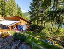 R2280899 - 5145 Old Gravel Road, Whistler, BC, CANADA