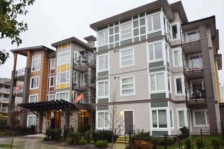 R2280962 - 105 13740 75A AVENUE, East Newton, Surrey, BC - Apartment Unit