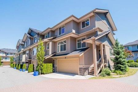 R2280968 - 26 20966 77A AVENUE, Willoughby Heights, Langley, BC - Townhouse