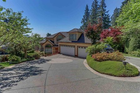R2281015 - 2960 DEER RIDGE PLACE, Deer Ridge WV, West Vancouver, BC - House/Single Family