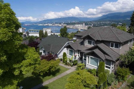 R2281135 - 3643 MCGILL STREET, Hastings East, Vancouver, BC - House/Single Family