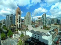 Photo of 1506 388 DRAKE STREET, Vancouver