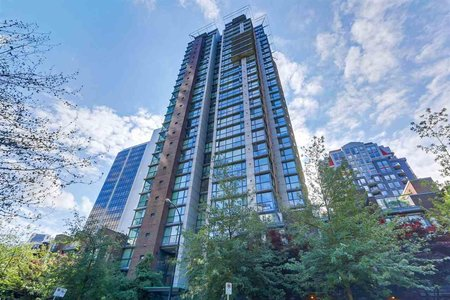 R2281186 - 2907 1068 HORNBY STREET, Downtown VW, Vancouver, BC - Apartment Unit