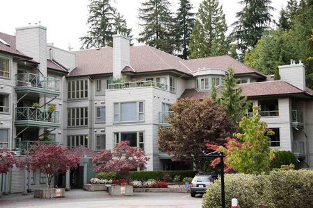 R2281198 - 403 3658 BANFF COURT, Northlands, North Vancouver, BC - Apartment Unit