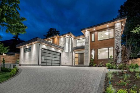 R2281285 - 4306 HIGHLAND BOULEVARD, Forest Hills NV, North Vancouver, BC - House/Single Family