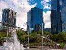 R2281291 - 805 1050 BURRARD STREET, Vancouver, BC, CANADA